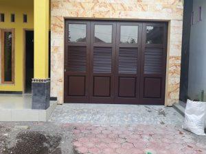 Manfaat dan Keunggulan Beberapa Pintu