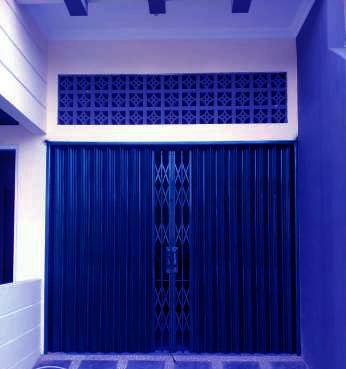 Tips Merawat Pintu Harmonika