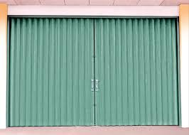 Pintu Folding Gate